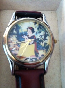 The Snow White Watch
