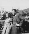 Anna Brunn and Paul Ornstein