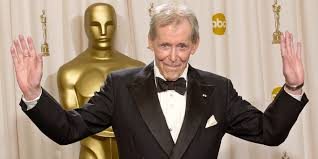 """Peter was awarded an Honorary Oscar for his career. At first, he refused to accept it, then relented. In his acceptance speech, however, he said he would still like to actually """"win one of the bloody things"""" for his work."""