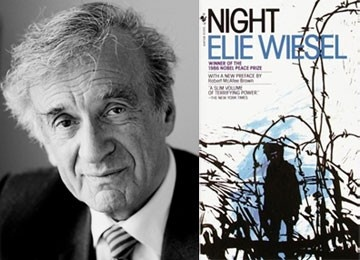 Elie Wiesel, Holocaust survivor and Nobel laureate, dead at 87
