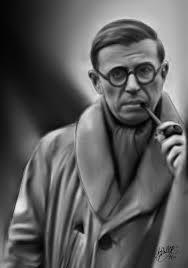 Jean-Paul Sartre, 1905-1980