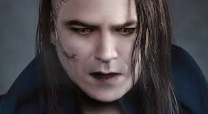 Rory Kinnear as Frankenstein's Monster, also called The Creature