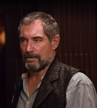 Timothy Dalton as Sir Malcolm Murray in Showtime's PENNY DREADFUL