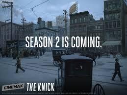 season 2 the knick