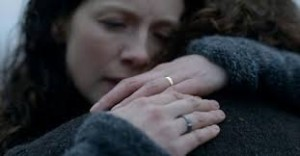outlander 2 wedding rings