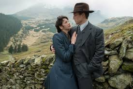 outlander claire and frank in love