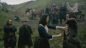 outlander how to kill