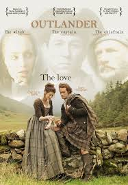 outlander the love