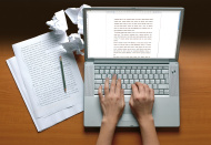 stock-photo-4792809-writer-s-desk