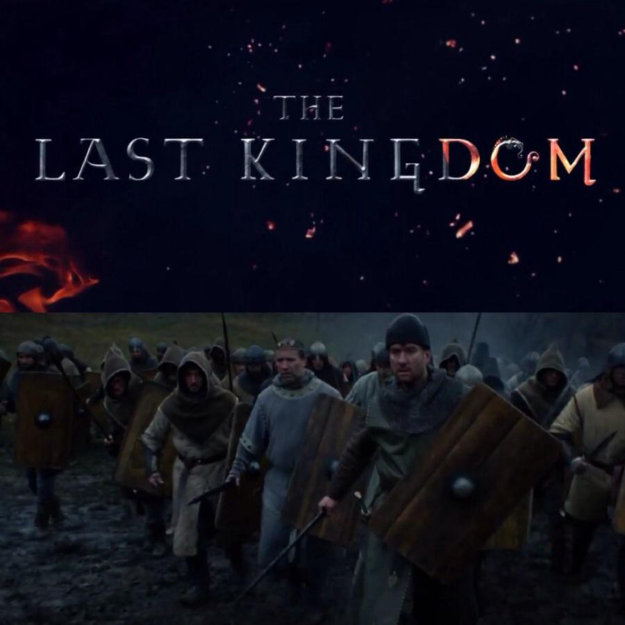 Last Kingdom Bs