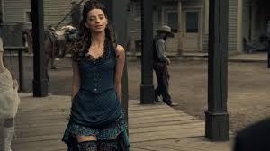 Clementine (Angela Sarafyan) HBO