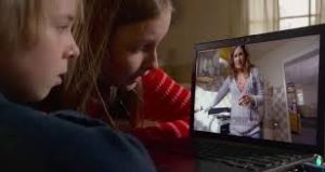 Hansel & Gretel With A Video Camera: The Visit, 2015 Film