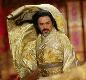 Worms and vipers in a gilded tomb curse of the golden flower the emperor ping chow yun fat curse of the golden flower mightylinksfo
