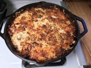 The Ultimate Comfort Food: Potato Casserole