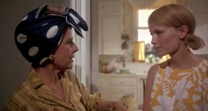 The World Breaks Everyone: Horror Film Classic Rosemary's Baby