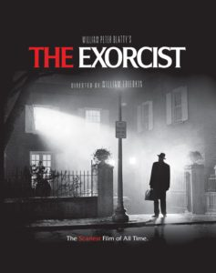 The First Award-Winning Horror Film: The Exorcist