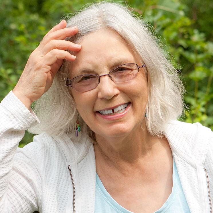 Elaine Mansfield
