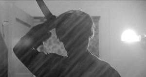 Slasher-Horror as Art Film: Psycho, the Classic