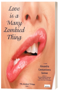 Love is a Many Zombied Thing